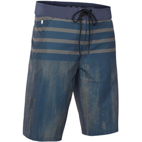 ION Seek_Amp Short de cyclisme Homme, blue nights